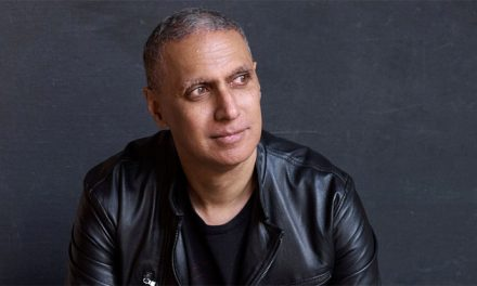 Nitin Sawhney @ Hamer Hall – live review