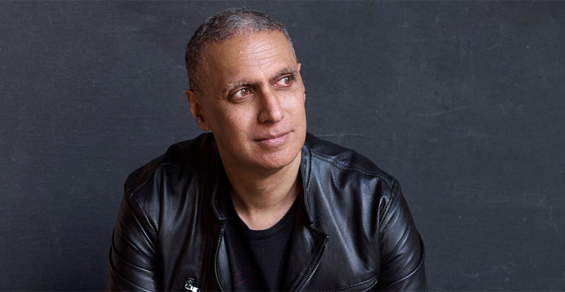 Nitin Sawhney @ Hamer Hall – live review