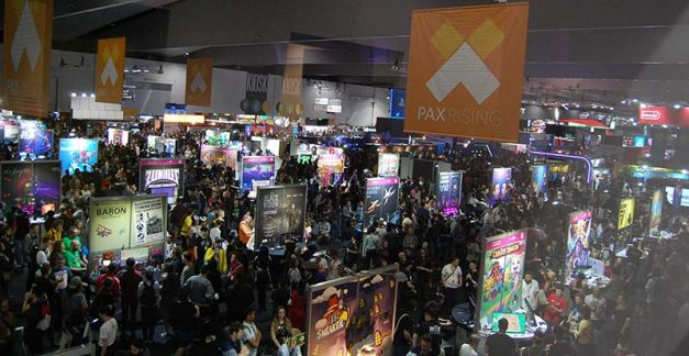 The sights of PAX AUS 2019 – gallery