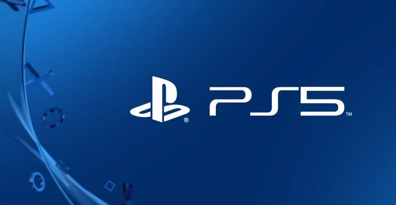 (Dual)Shock! The next PlayStation is officially the PS5