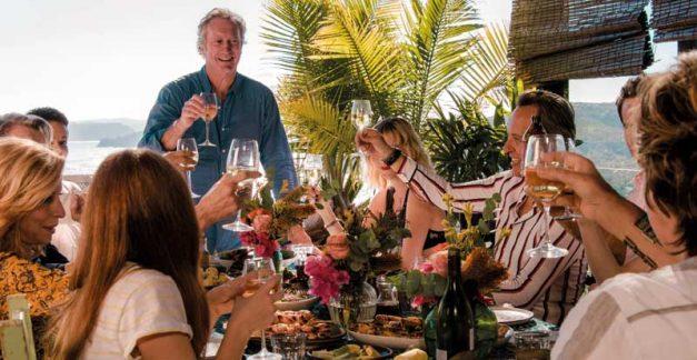 Palm Beach on DVD & Blu-ray November 13