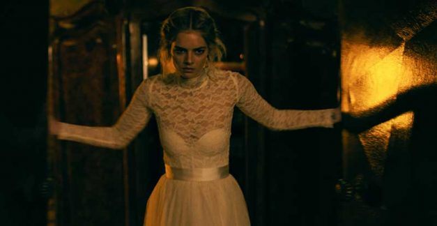Interview with Samara Weaving – Ready or Not