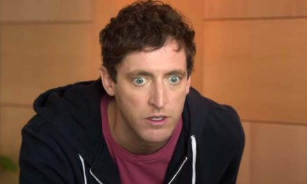 Silicon Valley – the end is nigh