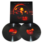 Soundgarden Superunknown vinyl album cover