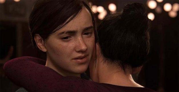 The Last of Us Part II held up