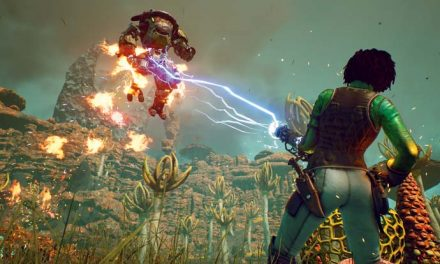 The Outer Worlds – preview