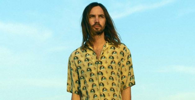 Tame Impala's 'Lost in Yesterday'