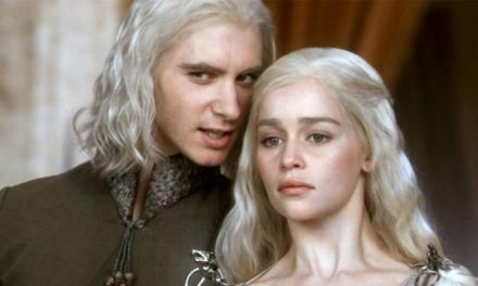 Beyond Game of Thrones – one on, one off