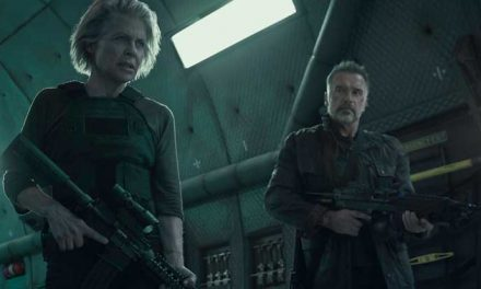 Terminator: Dark Fate – review