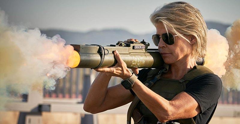 Speak Spanish the Terminator way!