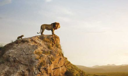 Interview with Jon Favreau – The Lion King