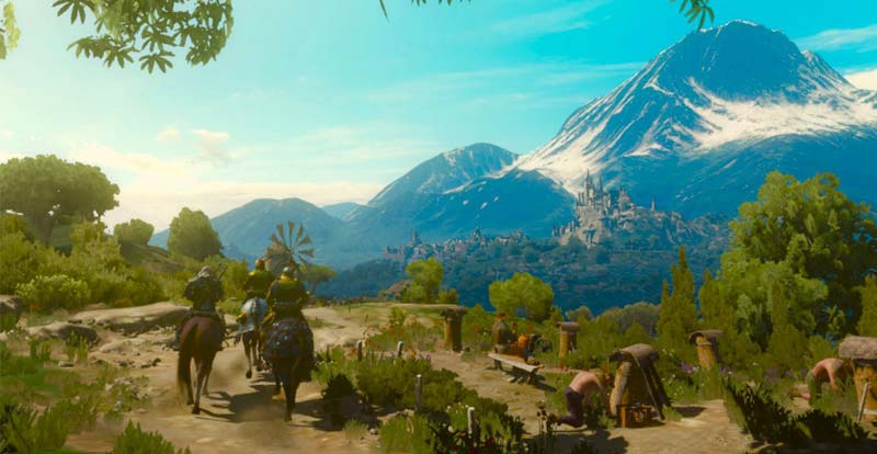 The Witcher III: Wild Hunt – Complete Edition – review