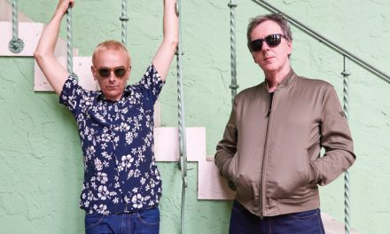 A chat with Underworld on the phenomenal 'DRIFT Series 1'
