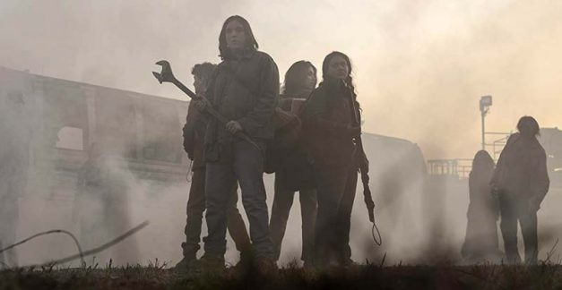 New Walking Dead series has no name, but it has a trailer…