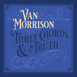 Van Morrison Three Chords and the Truth album cover