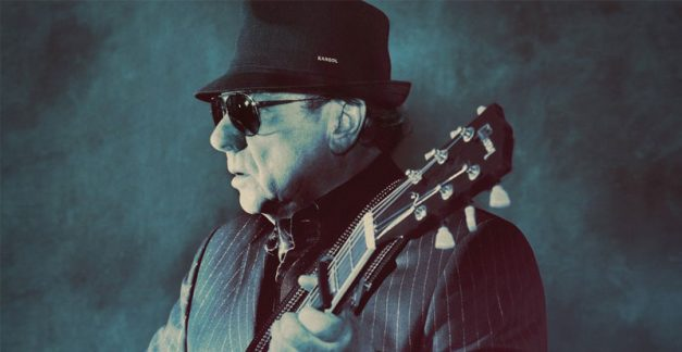Van Morrison, 'Three Chords and the Truth' review