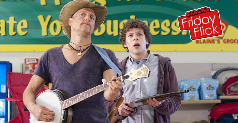 STACK's Friday Flick – Zombieland