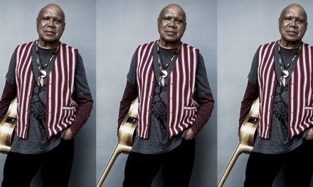 Archie Roach, 'Tell Me Why' review