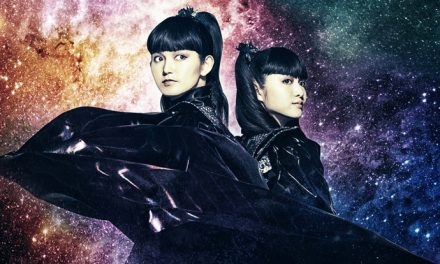 Babymetal, 'Metal Galaxy' review