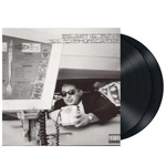 Beastie Boys Ill Communication vinyl album cover