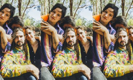 Big Thief, 'Two Hands' review