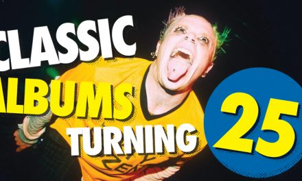 Classic albums turning 25: the cherries on top