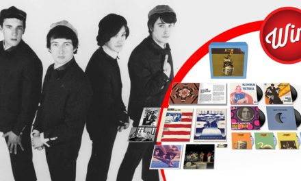Win: 50 years of The Kinks' Arthur