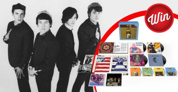 Win: 50 years of The Kinks' Arthur