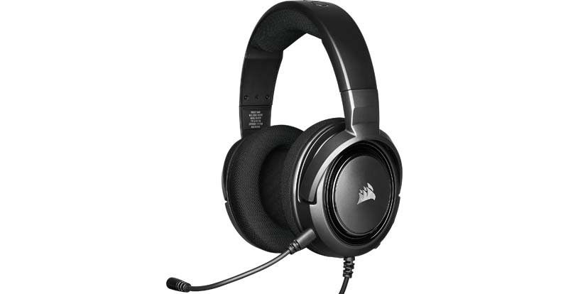 Gaming headset roundup