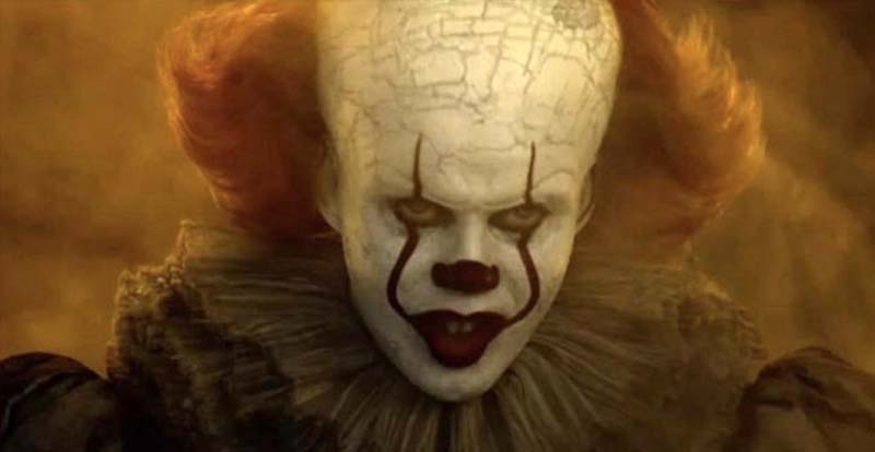 4K December 2019 - It: Chapter Two