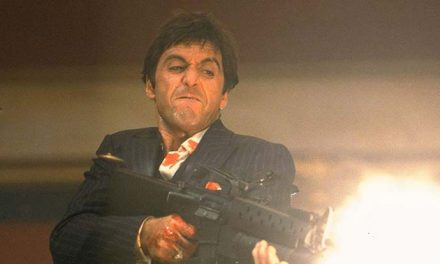Scarface (1983) – 4K Ultra HD review