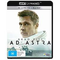 4K December 2019 - Ad Astra