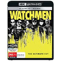 4K December 2019 - Watchmen