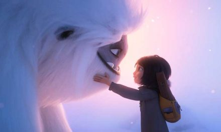 Abominable on DVD & Blu-ray December 18