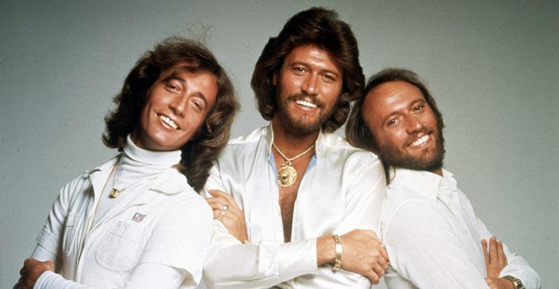Ah-ah-ah-ah Bee Gees biopic is alive!