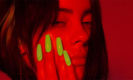 Billie Eilish unloads new track co-written with her bro