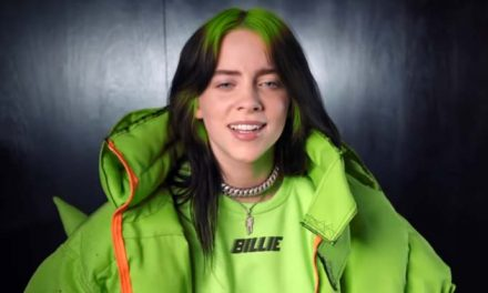 Billie Eilish freaks out Just Dance fans