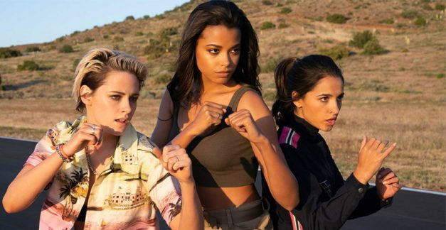 Various, 'Charlie's Angels OST' review