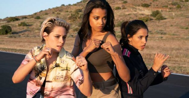 Charlie's Angels – review