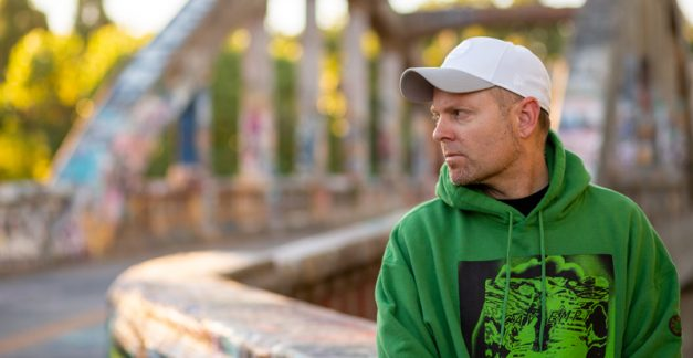 DJ Shadow, 'Our Pathetic Age' review