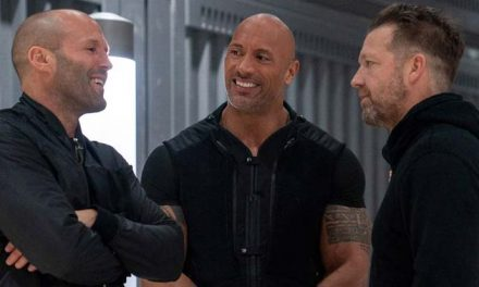 Interview with director David Leitch – Fast & Furious: Hobbs & Shaw