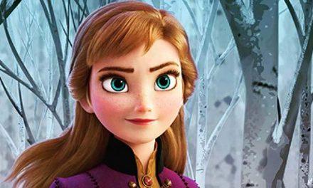 Disney musical medley with Kristen Bell