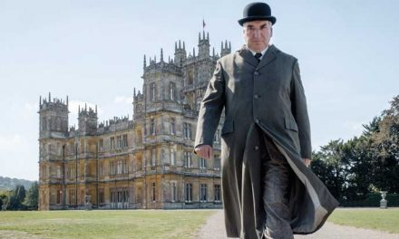 Downton Abbey: The Motion Picture on DVD & Blu-ray December 11