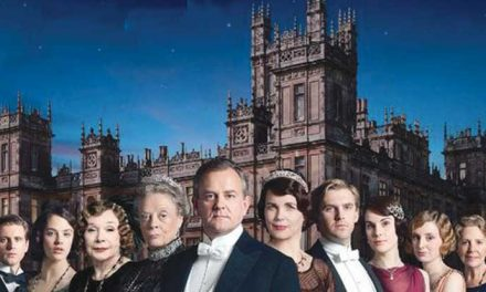 5 great Downton Abbey moments