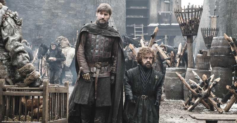 Game of Thrones: Season 8 on DVD, Blu-ray & 4K December 4