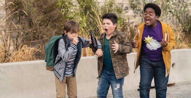 Good Boys on DVD & Blu-ray December 18