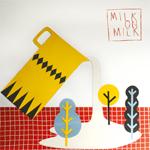 Milk On Milk album cover