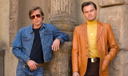 Dressing for Once Upon a Time in Hollywood