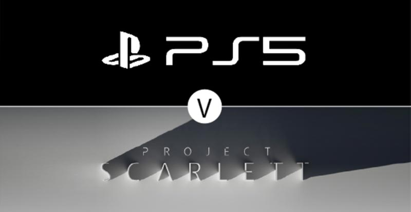 Two Tribes – PS5 vs Project Scarlett