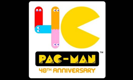 Celebrating Pac-Man's big 4-0